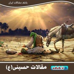 علت این که امام حسین علیه السلام در عاشورا جانش را به خطر انداخت